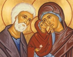 21 сентября 8:00 Рождество Пресвятой Богородицы