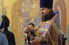 Проповедь настоятеля Ростислава за Божественной литургией в день Торжества Православия