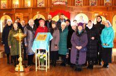 Паломничество по монастырям