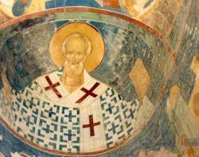 19 декабря 8:00. Божественная литургия.Святителя Николая, архиепископа Мир Ликийских, чудотворца