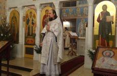 Воскресная проповедь 10 января