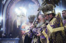 26 сентября  в 17:00, 27 сентября 8:00 Воздвижение Честнаго И Животворящего Креста Господня