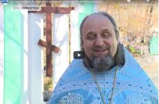 Телекомпания ОТВ-Прим рассказала о празднике и поклонном кресте