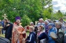 Паломничество в день памяти священномученика Павла Лазарева