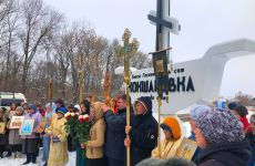Паломническая поездка в Арсеньевскую епархию