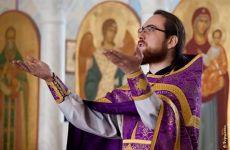 Божественная литургия с пояснениями.
