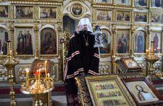 Обращение Преосвященного Владимира митрополита Владивостокского и Приморского