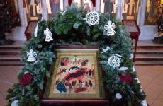 Светлое Христово Рождество (фоторепортаж)