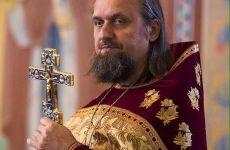 Обращение настоятеля о молитве от короновируса